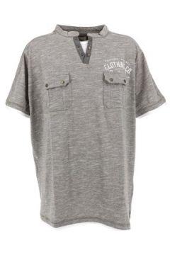 T-shirt Rms 26 Nautical gris mc tee(127855895)
