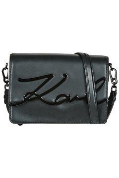 Sac Bandouliere Karl Lagerfeld K/SIGNATURE SHLOUDER BAGS(115489537)