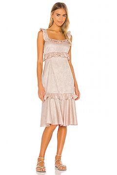 Платье миди maxina - SAYLOR(115074801)