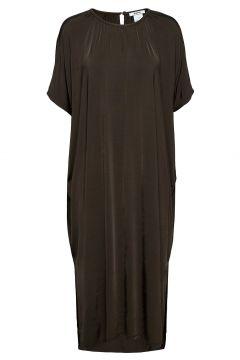 Sense Dress Maxikleid Partykleid Schwarz HOPE(121309741)