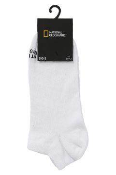 National Geographic Beyaz Çorap(113983839)