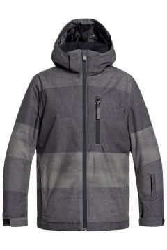 Quiksilver Silvertip Jacket groen(109249925)