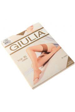 Collants & bas Giulia Bas Autofixants - Toe 15 Calze(101736390)