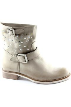 Boots Fashion Leather OUT50-FAS-2013-TA(115578426)