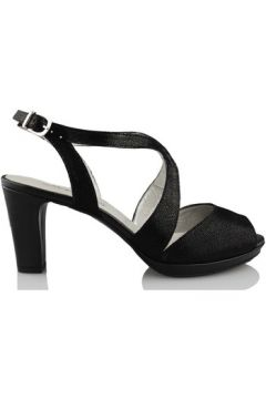 Chaussures escarpins Montesinos CAVIAR(115385727)