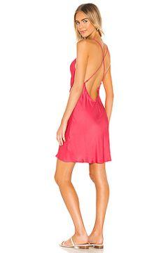 Платье-комбинация gigi - Young Fabulous & Broke(115073453)