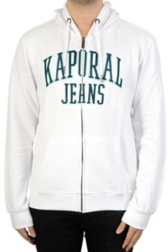 Sweat-shirt Kaporal Sweat Zippé A Capuche Peter(115508872)