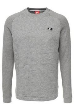 Sweat-shirt Nike Felpa Grigia(115476582)