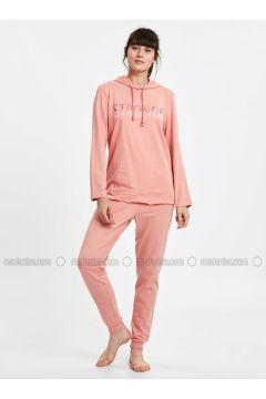 Pink - Pyjama - LC WAIKIKI(110316701)