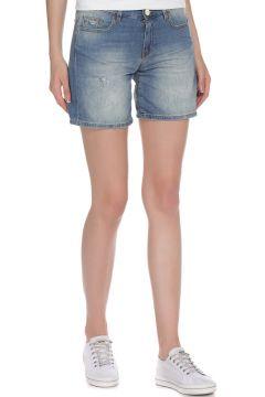 Шорты джинсовые PINKO TAG(123269049)