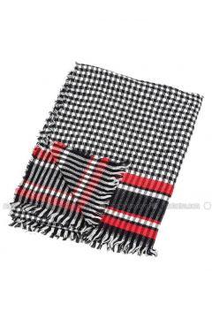 Red - Shawl Wrap - DeFacto(110325671)