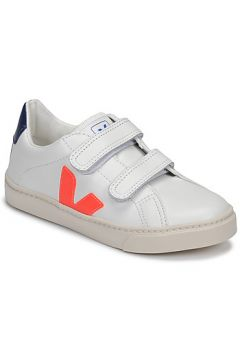 Chaussures enfant Veja SMALL ESPLAR VELCRO(115488072)