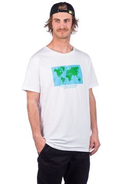 Dedicated Stockholm Greatest Planet T-Shirt wit(85190245)