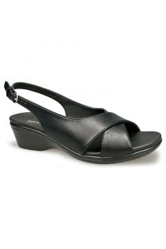 Ceyo Siyah Kadın Topuklu Ayakkabı(113623275)
