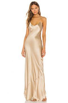 Платье-комбинация cami - NILI LOTAN(115066816)
