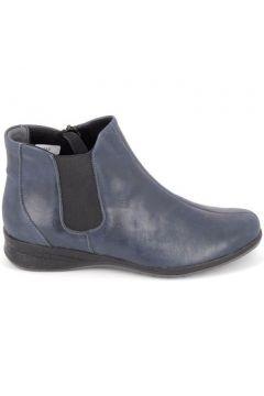 Boots Boissy Bottine Marine(115459570)