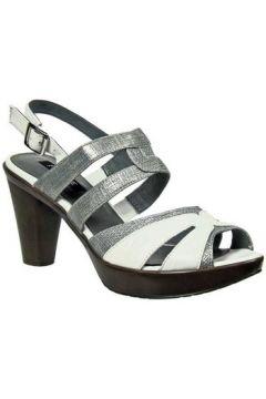 Sandales Fugitive Qinoa blanc(127890333)