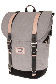 Doughnut Denver Backpack light grey x black(97766695)