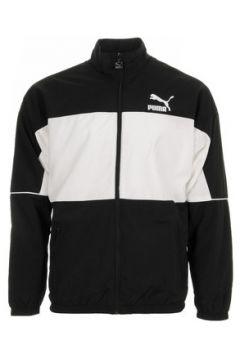 Sweat-shirt Puma Retro Woven Track Jacket(115403852)