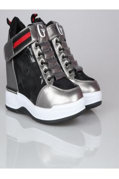 Guja Gri Kadın Klasik Ayakkabı(120824837)