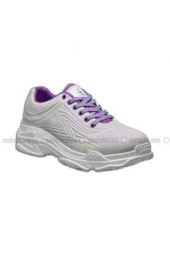 Purple - Sport - Sports Shoes - Pasomia(110325730)