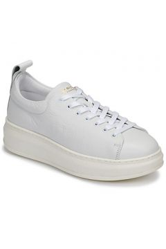 Chaussures Jim Rickey CLUB TECH LEATHER(115546651)