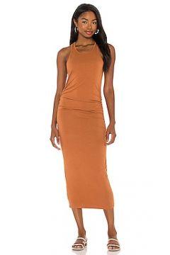 Платье миди - Michael Stars(125442013)