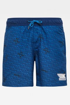 G-Star RAW Men Max Swimshorts Dark blue(118180016)