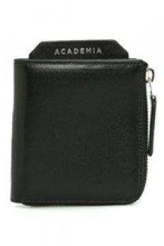 Academia Erkek Essential Siyah Logolu Deri Cüzdan EU(114439011)