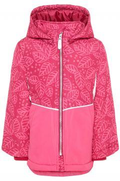Name İt Maxi Jacket Colour Block Ceket(124925046)