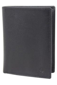 Portefeuille Silvercat Petit portefeuille en cuir souple empreinte Griff(88545009)