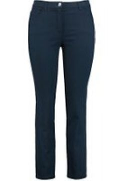 Stretchhose Betty Samoon Navy(111506744)