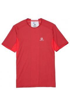 T-shirt Salomon Trail Runner S Tee(127924854)