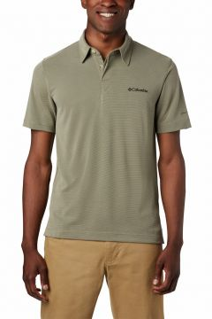 Columbia EM6527 Sun Ridge Polo T-Shirt(114004960)