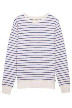 Sweat-shirt La Panoplie Sweat Terry Rayé(115502754)
