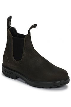 Boots Blundstone SUEDE CLASSIC BOOT(115481650)