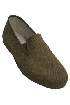 Chaussons Chapines Chaussures de toile avec du caoutchouc s(127926911)