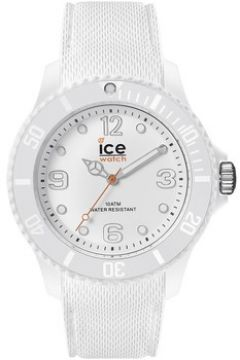 Montre Ice Watch Montre en Silicone Blanc Homme(115398676)