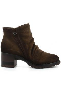 Boots Paula Urban 8-928 marrón(128006380)