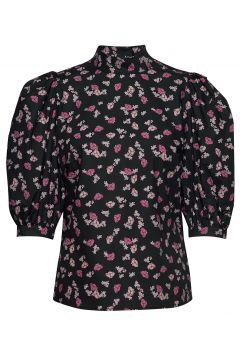 Tami Blouses Short-sleeved Schwarz CUSTOMMADE(114153754)
