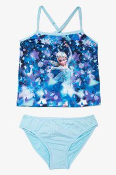 Koton Kız Çocuk Disney Lisansli Frozen Bikini Takimi(120835163)
