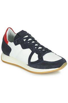 Chaussures Philippe Model MONACO VINTAGE BASIC(115406771)