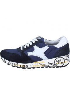 Chaussures Bruno Verri sneakers daim(115505578)