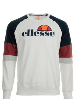 Sweat-shirt Ellesse EH Sweat Col Rond Tricolore(115464803)