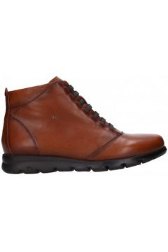 Boots Fluchos F0356 Mujer Cuero(101784253)