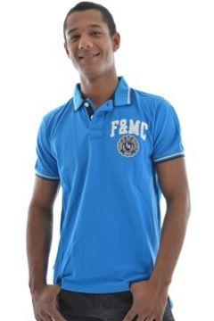 T-shirt Franklin Marshall pomr687(115461545)