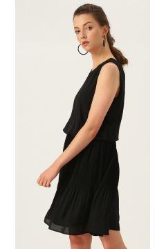 Vero Moda Siyah Elbise(113981007)