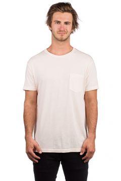 RVCA Ptc 2 Pigment T-Shirt wit(85170481)