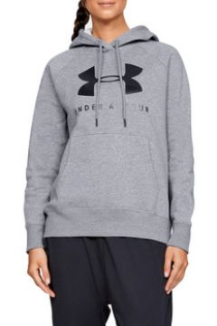 Sweat-shirt Under Armour Rival Fleece Sportstyle Graphic Hoodie 1348550-035(115665932)