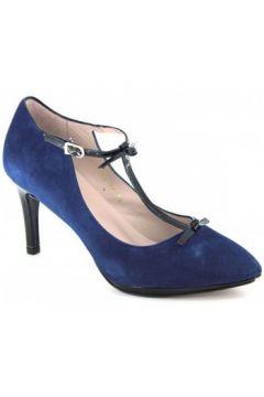 Chaussures escarpins Lodi 18498 angelito vestir tira t(127929946)